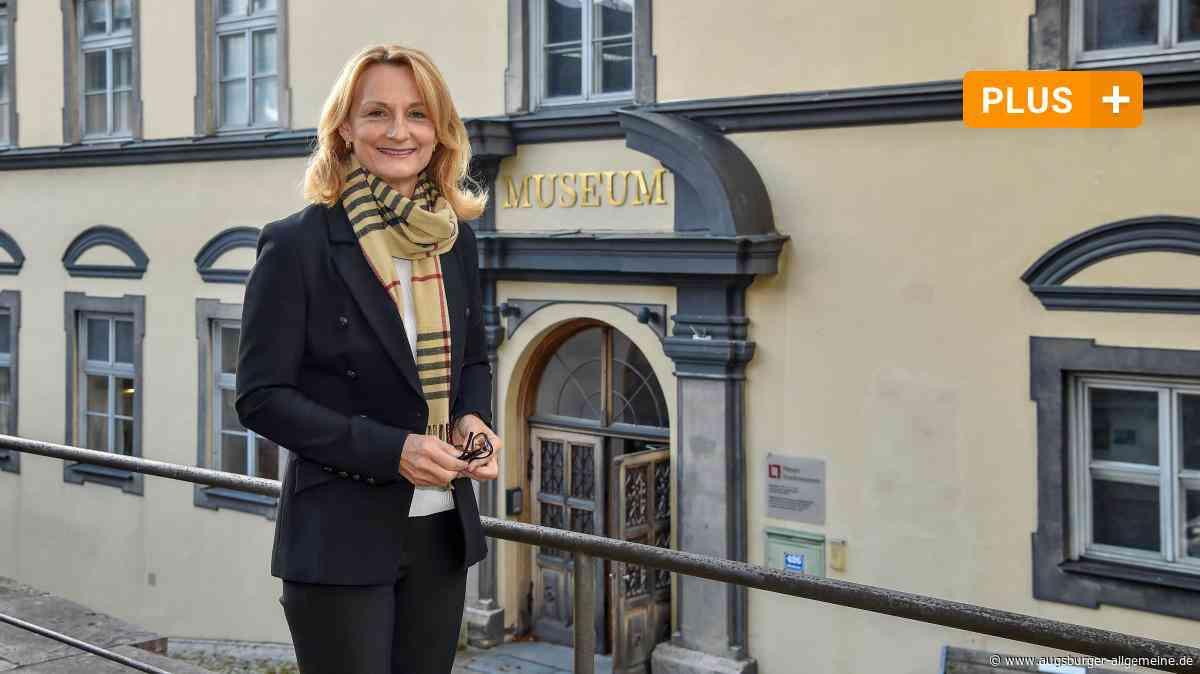 So haben Doris Baumgartl und Sandra Perzul ihr erstes Dienstjahr erlebt - Augsburger Allgemeine