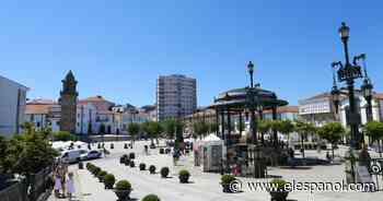 Betanzos (A Coruña) estrena plan de movilidad sostenible con energía limpia y menos atascos - El Español