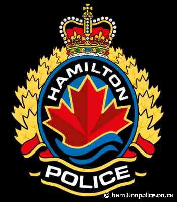 Articles tagged with 'Case Number: 21-512637' - Hamilton Police Service