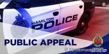 Hamilton Police Investigate Indecent Acts - Hamilton Police Service