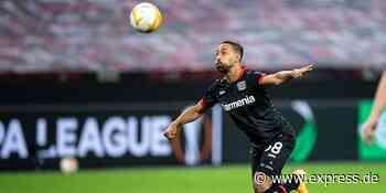 Bayer Leverkusen: Karim Bellarabi wohnt in einem Schloss - EXPRESS