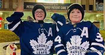 Family of Ontario brothers with Cystic Fibrosis fight for province's help to access vital drugs