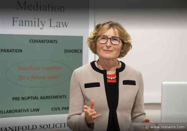 Leading Galway Family Law Solicitor Chooses Zylpha For Document Bundling