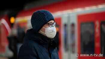 Nicht machbar, nicht haltbar: Epidemiologe: No-Covid-Strategie illusorisch