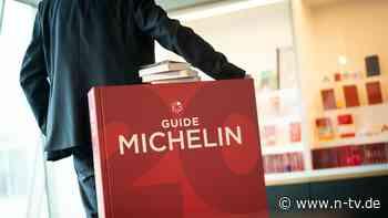 Mit Inspiration aus Deutschland: Erster Michelin-Stern für veganes Restaurant