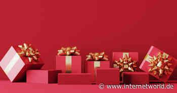 Paketmengen in Weihnachtszeit schnellen um fast ein Viertel nach oben