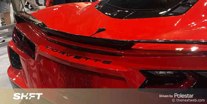 An electric Corvette could be on the way — here's what we know