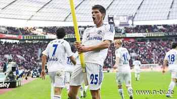 Schalkes riskante Sehnsucht: Liebe für Breitner, leiden mit Götze