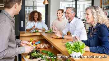 Veganuary: Mehr Männer als Frauen sind an veganer Ernährung interessiert