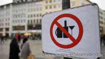 Vor Corona-Gipfel mit Merkel und Söder: Gericht kippt bayernweites Alkoholverbot
