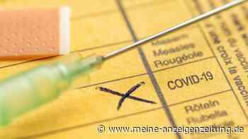 Sonderrechte für Geimpfte denkbar: Gibt's bald einen weltweiten Corona-Impfpass?