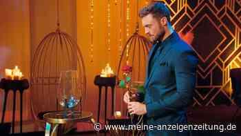 Bachelor (RTL): Kandidatinnen wollen Niko Griesert an die Wäsche