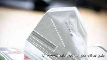 FFP2-Masken: Richtig reinigen und wiederverwenden – so geht's