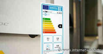 EU-Energielabel: Umstellung ab 1. März 2021
