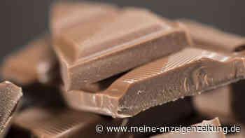 Rückruf: Vorsicht bei beliebtem Snack mit Schokolade - Fremdkörper gefunden