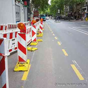 Stadt möchte Mängelliste auf der Oskar-Jäger-Straße angehen - radiokoeln.de