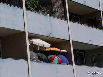 Köln: Beschuldigter nach Balkon-Sturz wieder auf freiem Fuß - General-Anzeiger Bonn