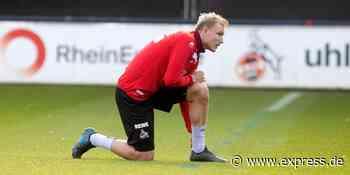 FC Köln: Frederik Sörensen wechselt zu Delfino Pescara - EXPRESS