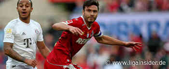 1. FC Köln: Jonas Hector ist auf dem Platz und steht wohl bereit - LigaInsider