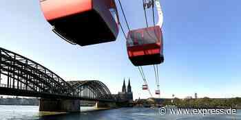 Seilbahn Köln: TH Köln arbeitet an Mega-Projekt zur Verkehrswende - EXPRESS