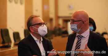 Stichwahl: CDU Wuppertal bedankt sich bei Andreas Mucke - Wuppertaler-Rundschau.de