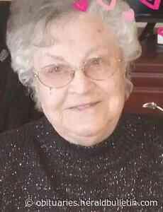 Lois Bandy | Obituary - The Herald Bulletin