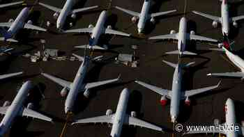 Freigabe für Europa: Boeing 737 Max kehrt an den Himmel zurück