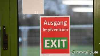 Festnahme in Hagen: Falscher Arzt sollte Impfzentrum leiten