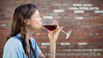 Kann Rotwein gegen Depressionen helfen? Studie entdeckt schützenden Wirkstoff