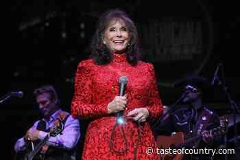 Loretta Lynn Calls Betty White an Inspiration on Her Birthday