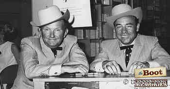 Country Music Memories: 'The Ballad of Jed Clampett' Hits No. 1