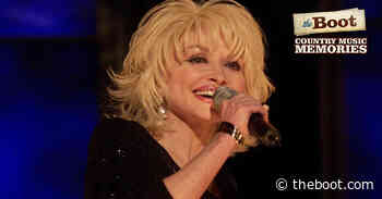 Country Music Memories: Dolly Parton Is Born in Tennessee