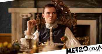 The Great episode 3 recap: Nicholas Hoult's Peter isn't Great - but he's trying - Metro.co.uk