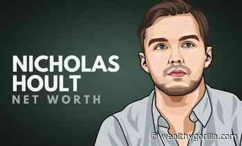 Nicholas Hoult's Net Worth (Updated 2021) - Wealthy Gorilla