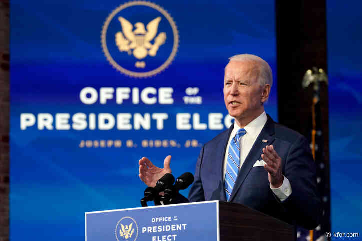 11 actions Biden has promised to take on 'Day One' as president