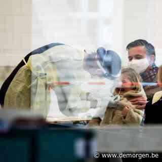 Live - Ook in Sint-Truiden sluit een school na besmettingen met Britse variant