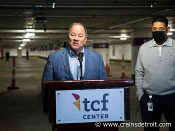Detroit Regional Chamber PAC endorses Duggan for third term - Crain's Detroit Business