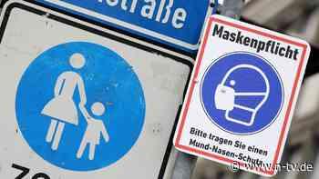 Bund-Länder-Gipfel zu Corona: Lockdown wird verlängert, Maskenpflicht verschärft