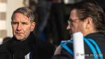Entscheidung nächste Woche: Verfassungschutz will wohl AfD beobachten