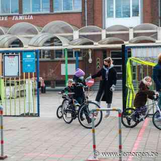 Drie leerlingen besmet in Edegemse school: 'Waarvan twee met Britse variant'