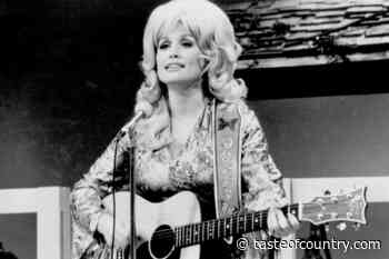 See Pictures of Dolly Parton Through the Years