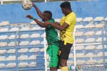 Nasarawa United pips Katsina United in Lafia to remain unbeaten - Latest Sports News In Nigeria - Brila