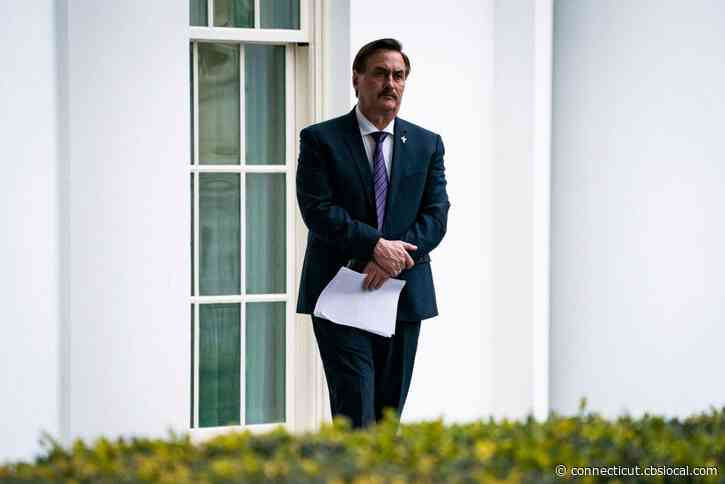 MyPillow CEO Mike Lindell Says Bed Bath And Beyond, Kohl's To Drop His Products; Dominion Voting Systems Threatens To Sue