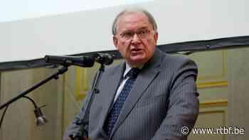 Le rejet d'Hervé Hasquin à la présidence de l'Ares dû aux divisions entre les acteurs - RTBF