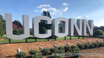 Dozens of Returning UConn Students Test Positive for COVID-19