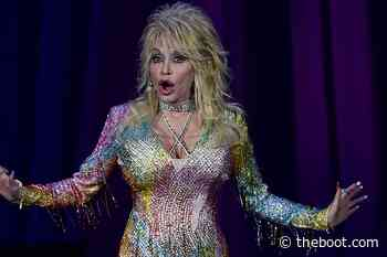 WATCH: 11 Unforgettable Dolly Parton Moments