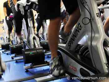 COVID-19: Coughing couple fined $460 for maskless entry into Vancouver gym