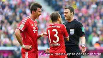 """Bayern-Legende will es nochmal wissen! Triple-Sieger wechselt nach Mailand - """"Werden die Gegner erschrecken"""""""