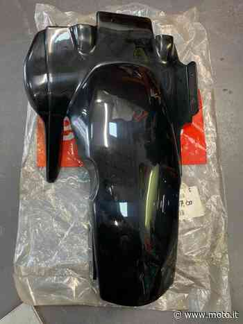 Vendo ACCESSORI MOTO E SCOOTER . a Casalpusterlengo (codice 8260994) - Moto.it