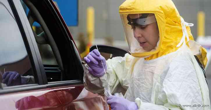 Utah is offering free COVID-19 tests in 12 counties this week